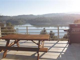 Chateaux Bourdeaux - Contro w/Private Dock - Image 1 - Lake Nacimiento - rentals