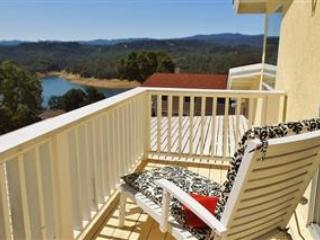 The Saratoga-Lake View Home - Image 1 - Lake Nacimiento - rentals