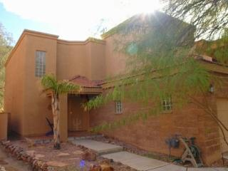 Private Home near downtown Tucson - Tucson vacation rentals