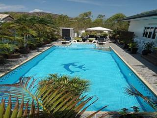 Luxury Tropical Private Salt Water Pool/Spa Villa - Hua Hin vacation rentals