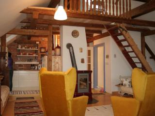 a House in a small village called Rejchartice - Moravia vacation rentals