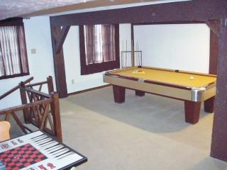 Groups for: Family, Church, Sports & Spring Breaks - Ruidoso vacation rentals