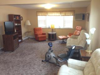 Comfy, Cozy Granny's Home For Vacation Rental - Allouez vacation rentals