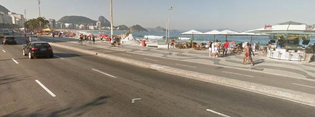 beach station 5 - Copacabana summer holiday in 2014!!! - Itanhanga - rentals