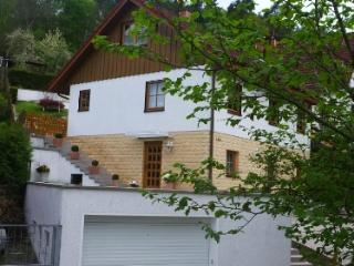 Vacation Apartment in Jena - 344 sqft, comfortable, relaxing, central (# 4699) - Thuringia vacation rentals