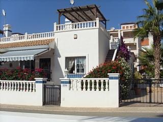Luxury 2 Bedroom Villa Playa Flamenca Costa Blanca - Alicante vacation rentals