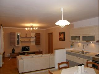 Sea view apartment in center of Portorož, Slovenia - Portoroz vacation rentals