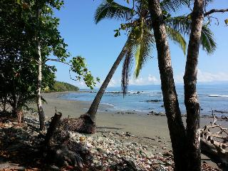 Casita Tranquila, tropical beach jungle house. - Puntarenas vacation rentals