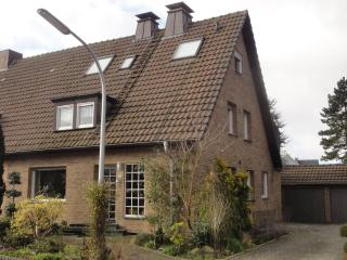 Comfortable Appartment   in the center of NRW - Dorsten vacation rentals