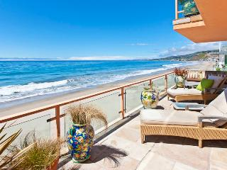 Malibu Beach House - Luxury on Private Beach - Malibu vacation rentals