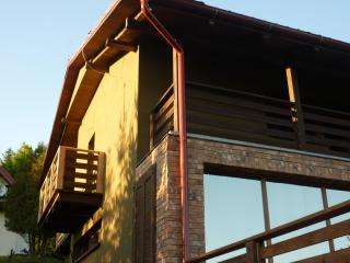 Villa Alex - Nova Kelca - Stropkov vacation rentals