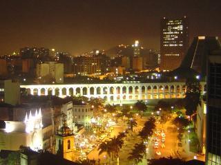 APARTMENT IN LAPA-RIO DE JANEIRO - Itanhanga vacation rentals