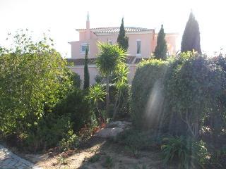 Villa in Santa Barbara de Nexe, Central Algarve, Portugal - Sao Bras de Alportel vacation rentals