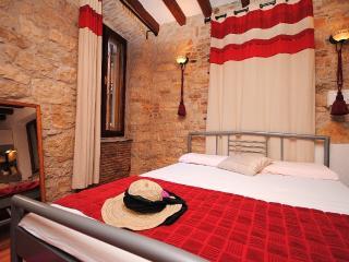 Ancient Stone Studio in center of Rovinj - Rovinj vacation rentals