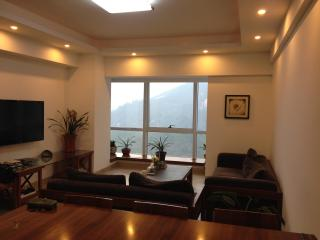 Xiamen Apartment With High Definition Satellite TV - Xiamen vacation rentals