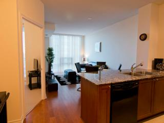 Deluxe 1 Bedroom Suite near Square One - Mississauga vacation rentals