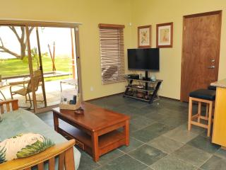 AlohaAKU 3- BAMBOO Suite, Beachfront, 1BR1B/LR/Kit - Kihei vacation rentals