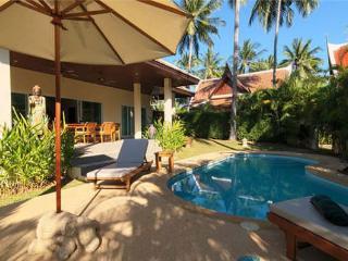 Comfortable &  Calm 2 bedrooms pool villa in Rawai - Rawai vacation rentals