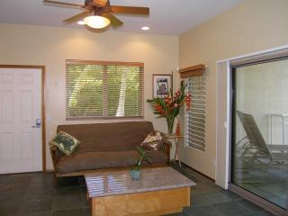 AlohaAKU 1- HULA Suite, Beachfront,1 BR/1B/LR/Kit - Kihei vacation rentals