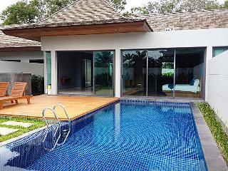 Cozy 2 br Pool Villa in Rawai - Rawai vacation rentals