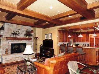 A beautiful Penthouse vacation condo at Manor Vail Lodge - Vail vacation rentals