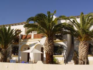 1 bedroom refurbished Apartment Mirador del Mediterraneo - San Javier vacation rentals