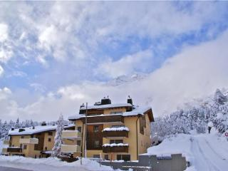 Pra d`Sura 115 - Swiss Alps vacation rentals