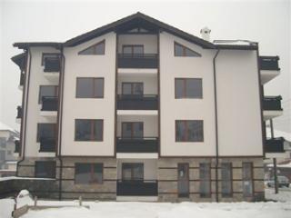 Anastasia Penthouse Apartment Bansko - Blagoevgrad vacation rentals
