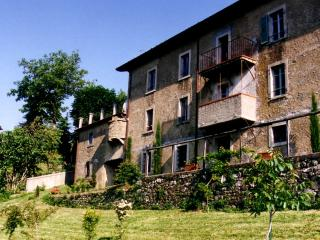 The Wild Boars - Beautiful Villa In Lucca Hills - Toano vacation rentals