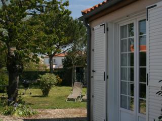 La Rochelle - Gite - Location de vacances pour 2 - Dompierre sur Mer vacation rentals