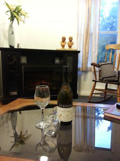The Little Place - Fanny Bay vacation rentals