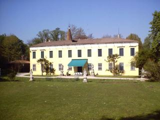 Venetian Villa near Padua - Your perfect location to explore Padua, Venice, Verona and the Veneto - Padua vacation rentals