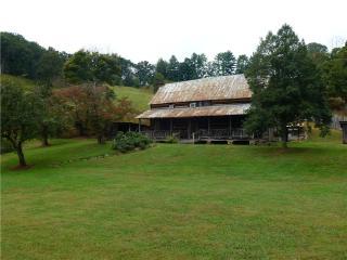 Historic Estes Cabin - Bryson City vacation rentals
