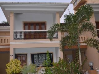 Benaulim villa close to the beach - Patnem vacation rentals