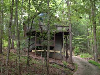 Hideaway Chalet - Smoky Mountains vacation rentals