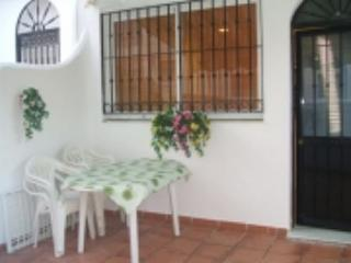 Great apartment with BBQ and near the sea - Estacion de Cartama vacation rentals
