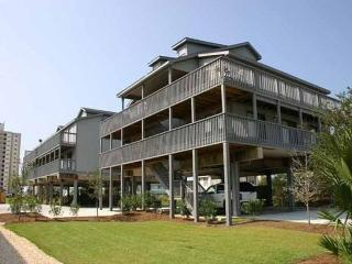 Gorgeous Remodeled West Beach Ocean & Lagoon Condo - Gulf Shores vacation rentals