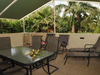AlohaAKU 5- OHANA Suite, Beachfront, 2BR/2B/LR/Kit - Kihei vacation rentals