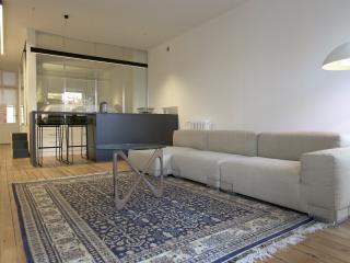 AppartANantes-Duguay Trouin - Saint-Andre-Treize-Voies vacation rentals