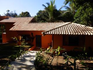 Vacation home in Trancoso Bahia Brasil - Casa Miranda. - State of Bahia vacation rentals