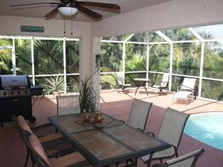 Villa American Eagle - Cape Coral vacation rentals