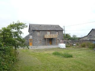 Gite Chouette, Chattemoue, Western Loire, France - Saint-Germain-de-Coulamer vacation rentals