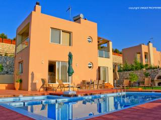 Luxury Villa, Private Pool, Sea View, Sandy Beach - Tavronitis vacation rentals
