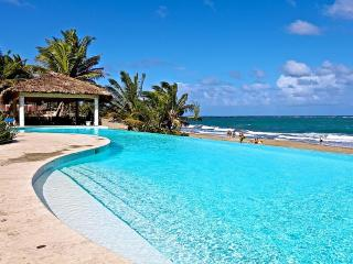 Luxury Beachfront penthouse in Dominican Republic - Cabarete vacation rentals