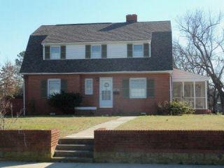 Wilson House - Image 1 - Chincoteague Island - rentals