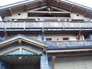 30023 - Morzine-Avoriaz vacation rentals