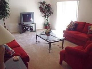 Relaxing 4 bedroom 3 Bath Pool and Spa home - Image 1 - Orlando - rentals