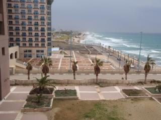 Marom HofHacarmel One Bedroom Apartment &Sea View - Haifa vacation rentals