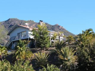 MALIBU MOUNTAIN GETAWAY - Westlake Village vacation rentals