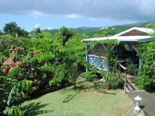 Ti Mahana - Vieux-Habitants vacation rentals